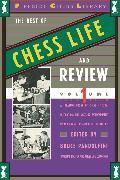 Cover-Bild zu Pandolfini, Bruce: Best of Chess Life and Review, Volume 1