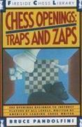 Cover-Bild zu Pandolfini, Bruce: Chess Openings