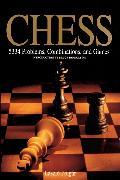 Cover-Bild zu Pandolfini, Bruce: Chess