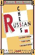 Cover-Bild zu Pandolfini, Bruce: RUSSIAN CHESS