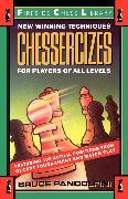 Cover-Bild zu Pandolfini, Bruce: Chessercizes