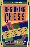 Cover-Bild zu Pandolfini, Bruce: Beginning Chess