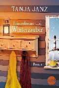Cover-Bild zu Janz, Tanja: Friesenherzen und Winterzauber (eBook)