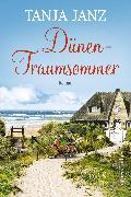 Cover-Bild zu Janz, Tanja: Dünentraumsommer (eBook)