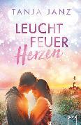 Cover-Bild zu Janz, Tanja: Leuchtfeuerherzen (eBook)