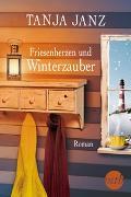Cover-Bild zu Janz, Tanja: Friesenherzen und Winterzauber