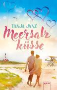 Cover-Bild zu Janz, Tanja: Meersalzküsse