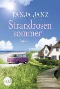 Cover-Bild zu Janz, Tanja: Strandrosensommer