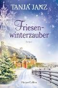 Cover-Bild zu Janz, Tanja: Friesenwinterzauber (eBook)