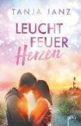 Cover-Bild zu Janz, Tanja: Leuchtfeuerherzen