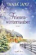 Cover-Bild zu Janz, Tanja: Friesenwinterzauber