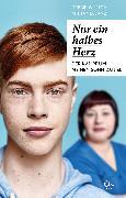 Cover-Bild zu Wyrich, Debbie: Nur ein halbes Herz (eBook)