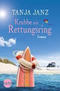 Cover-Bild zu Janz, Tanja: Krabbe mit Rettungsring