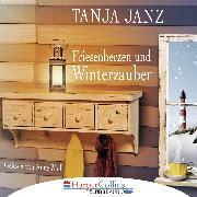 Cover-Bild zu Janz, Tanja: Friesenherzen und Winterzauber (Gekürzt) (Audio Download)