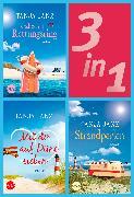 Cover-Bild zu Janz, Tanja: Sommer in St. Peter-Ording - drei nordfriesische Romane (3in1-eBundle) (eBook)