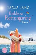 Cover-Bild zu Janz, Tanja: Krabbe mit Rettungsring (eBook)