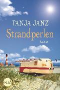 Cover-Bild zu Janz, Tanja: Strandperlen (eBook)