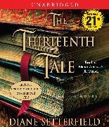 Cover-Bild zu Setterfield, Diane: The Thirteenth Tale