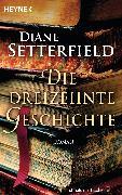Cover-Bild zu Setterfield, Diane: Die dreizehnte Geschichte (eBook)