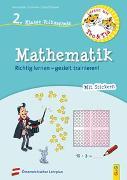 Cover-Bild zu Benischek, Isabella: Lernen mit Teo und Tia Mathematik - 2. Klasse Volksschule