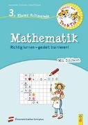 Cover-Bild zu Benischek, Isabella: Lernen mit Teo und Tia Mathematik - 3. Klasse Volksschule