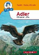 Cover-Bild zu Gorgas, Martina: Benny Blu - Adler (eBook)