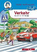 Cover-Bild zu Gorgas, Martina: Benny Blu - Verkehr (eBook)