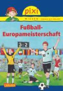 Cover-Bild zu Gorgas, Martina: Carlsen Paket. Pixi Wissen, Band 72. Fußball-Europameisterschaft