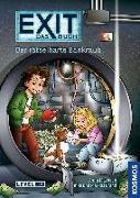 Cover-Bild zu Brand, Inka: EXIT - Das Buch: Der rätselhafte Bankraub