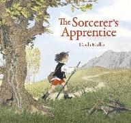 Cover-Bild zu Muller, Gerda: The Sorcerer's Apprentice
