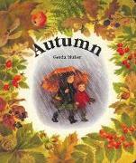 Cover-Bild zu Muller, Gerda: Autumn