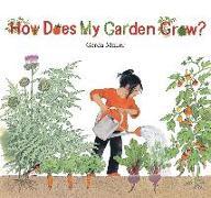 Cover-Bild zu Muller, Gerda: How Does My Garden Grow?