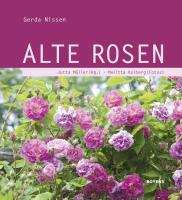 Cover-Bild zu Nissen, Gerda: Alte Rosen