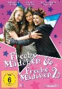 Cover-Bild zu Limmer, Ulrich (Prod.): Freche Mädchen 1 & 2