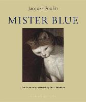 Cover-Bild zu Poulin, Jacques: Mister Blue