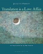 Cover-Bild zu Poulin, Jacques: Translation Is a Love Affair