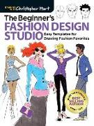 Cover-Bild zu Hart, Christopher: The Beginner's Fashion Design Studio