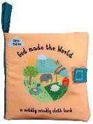 Cover-Bild zu Rivers-Moore, Debbie: GOD MADE THE WORLD
