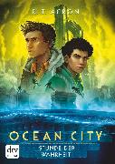 Cover-Bild zu Acron, R. T.: Ocean City - Stunde der Wahrheit (eBook)
