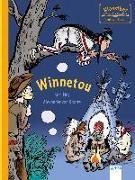 Cover-Bild zu May, Karl: Winnetou