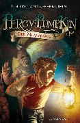 Cover-Bild zu Loeffelbein, Christian: Percy Pumpkin - Band 2 (eBook)