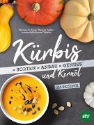 Cover-Bild zu Arvay, Clemens G.: Kürbis und Kernöl