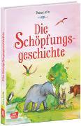 Cover-Bild zu Die Schöpfungsgeschichte von Brandt, Susanne