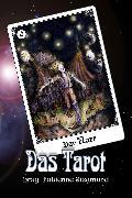Cover-Bild zu Das Tarot (eBook) von Karschnick, Ann-Kathrin