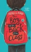 Cover-Bild zu Rauf, Onjali Q.: The Boy at the Back of the Class