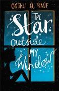Cover-Bild zu Rauf, Onjali Q.: The Star Outside my Window (eBook)