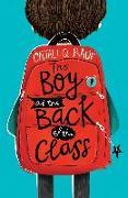 Cover-Bild zu Rauf, Onjali Q.: The Boy At the Back of the Class (eBook)