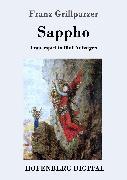 Cover-Bild zu Franz Grillparzer: Sappho (eBook)