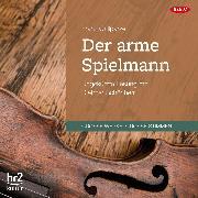 Cover-Bild zu Grillparzer, Franz: Der arme Spielmann (Audio Download)