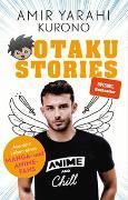 Cover-Bild zu Yarahi, Amir: Otaku Stories